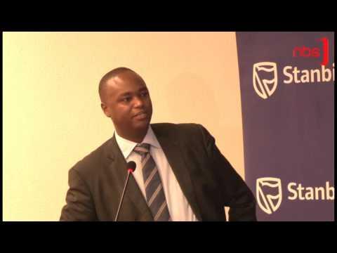 Stanbic Bank Profits 191 Billion in 2016