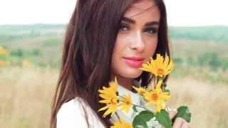 UKRAINE, Khrystyna Stoloka - Contestant Introduction : Miss World 2015