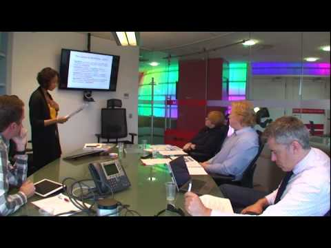 How are PhD students assessed at the University of Salford? Internal Evaluation