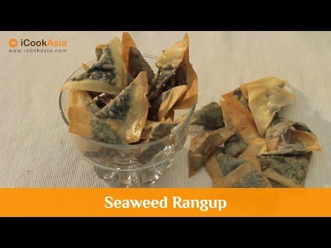 Seaweed Rangup