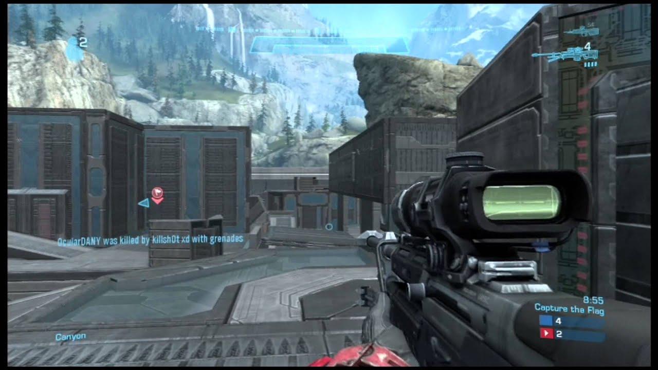 Halo: Reach Achievements