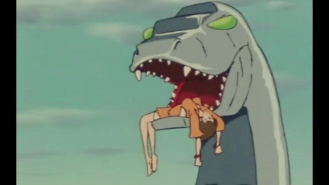 Loch Ness Monster Eats People Lttp2 E03 Youtube