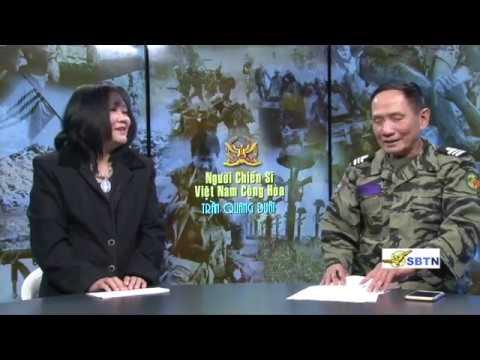 SBTN-DC News: Người Chiến Sĩ Việt Nam Cộng Hòa Với Trần Quang Duật: Áo Trận Bạc Màu