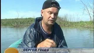 Спиннинг, рыбалка на Каме, заливы