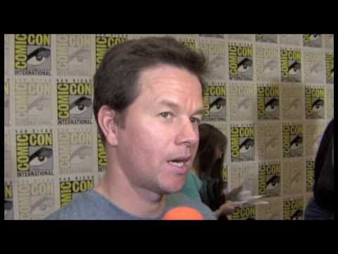 Mark Wahlberg Interview - The Other Guys