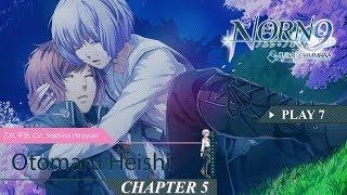 Welcome ◇ Chapter 5 - Part 1 Otomaru Heishi CV: Yoshino Hiroyuki Shiranui Nanami CV: Seto Asami ↡↡ Last Episode ↡↡ https://youtu.be/L6B6GueGX4Q ...