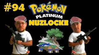 Pokemon Platinum Nuzlocke (Part 94):  Blue Genes - DingleBillys