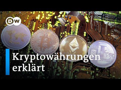 Alles rund um Kryptowährungen: Mehr als ein Experiment? | Made in Germany
