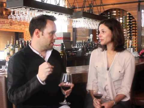 Dana Brunetti on VIPVino