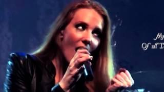 Epica - Nostalgia (lyrics)
