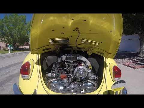 1970 Volkswagen Beetle - FOR SALE