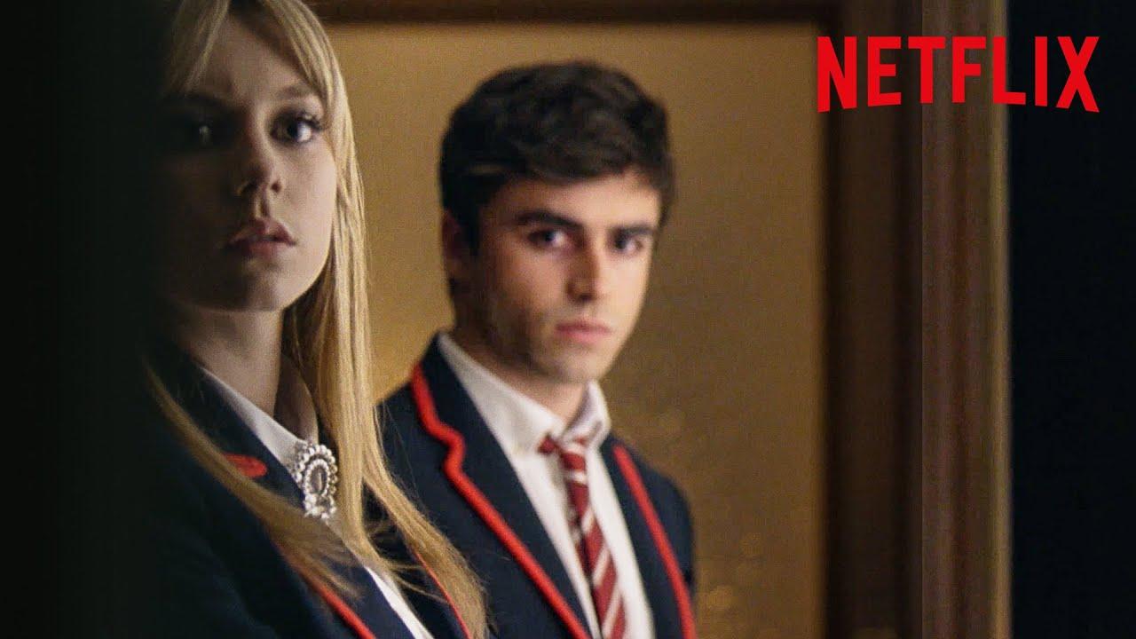 élite Temporada 2 Tráiler Oficial Netflix España