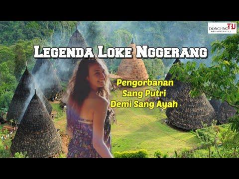 legenda-loke-nggerang---rueng-tolak-lamaran-nikah-raja-bima