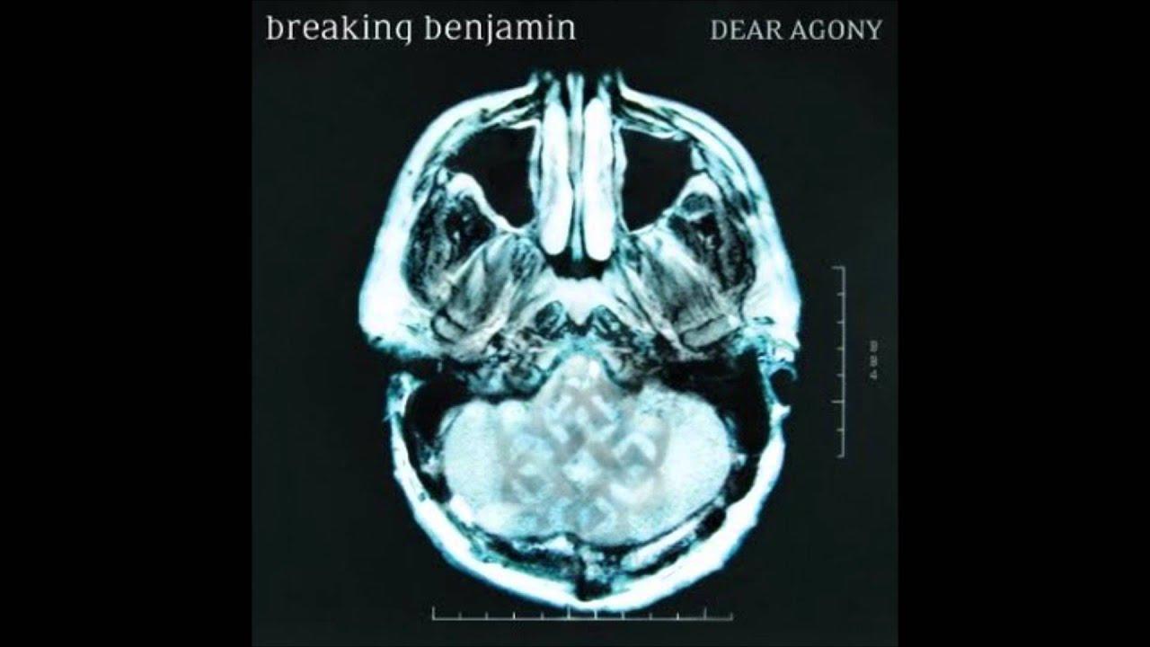 Breaking Benjamin - Dear Agony (1080P HD + Lyrics) - YouTube
