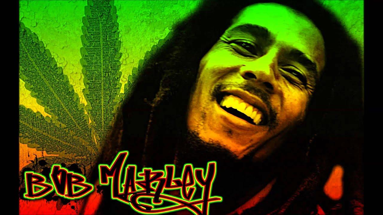 Bob Marley - Stir it up [1080p HD] With lyrics - YouTube