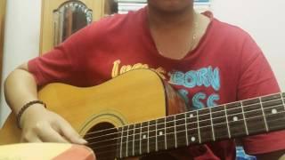 Hồi Ức - Guitar Cover