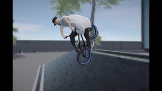 Teku BMX Streets Pipe - 13 - Leftovers