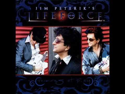 Jim Peterik's Lifeforce   Luck in a Lady