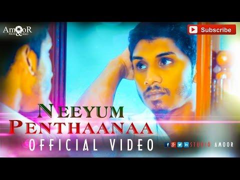 Faris  - Neeyum Penthaanaa Official Full Video