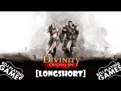 Divinity: Original Sin (Grzech Pierworodny) Wracamy do korzeni [Longshort gameplay]
