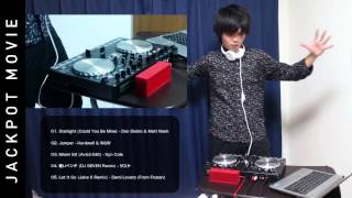 【DJ】JUN JUNがDJやってみた!#1