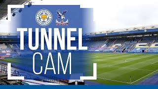 Tunnel Cam | Leicester City vs. Crystal Palace | 2019/20