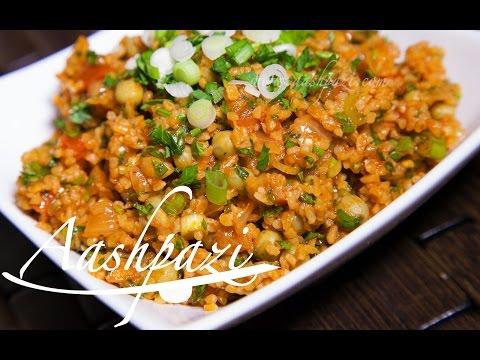 Bulgur Salad Mediterranean Recipe