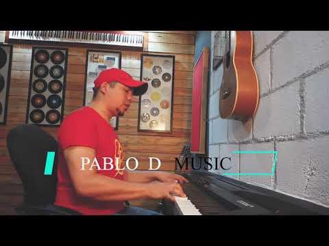 Cuando Un Amigo Se Va - Piano Cover (Pablo Dávila)