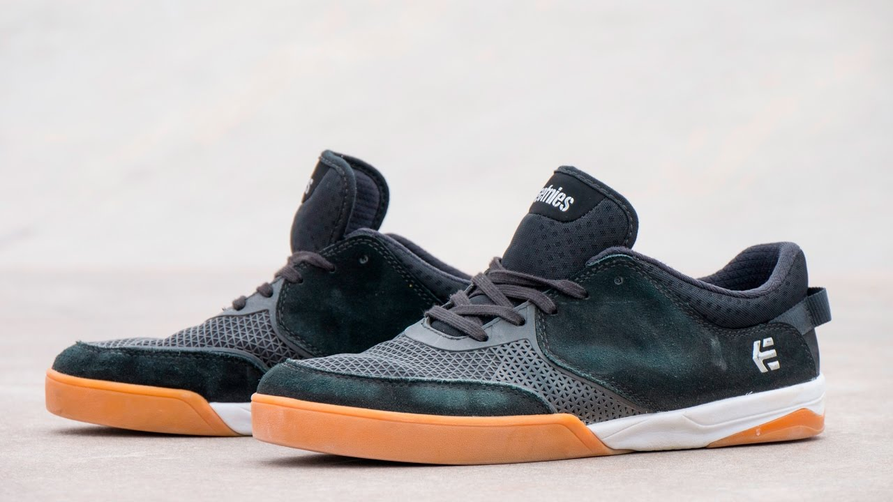 Etnies Helix - Do They Suck? REVIEW