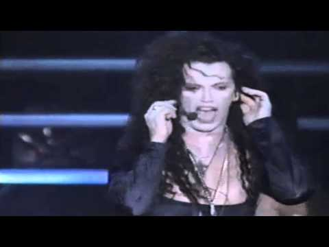 [HD Video and Audio] Dead Or Alive - Disco In Dream 1989 Best Moments