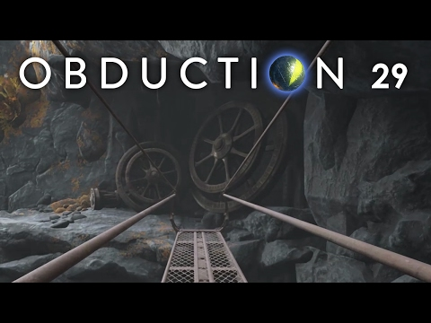 Obduction   Deutsch Lets Play #29   Blind Playthrough   Ingame English