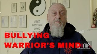 BULLYING Warrior's Mind