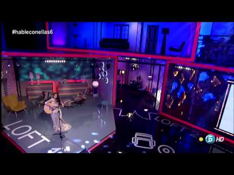 Ruth Lorenzo - Dancing In The Rain LIVE ACOUSTIC VERSION