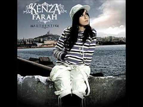 Kenza farah avec toi doovi - Soprano kenza farah coup de coeur parole ...