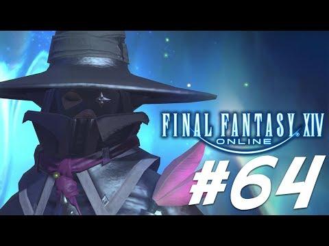 Final Fantasy XIV Let's Play || Part 64 - The Praetorium