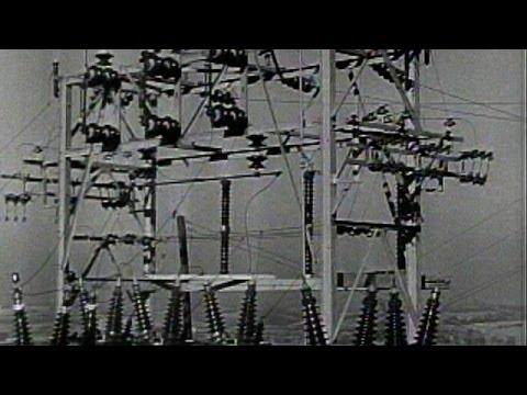 Rural Electrification in Ohio (Trailer)
