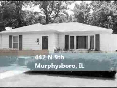 442 N 9th Murphysboro IL not branded SOLD