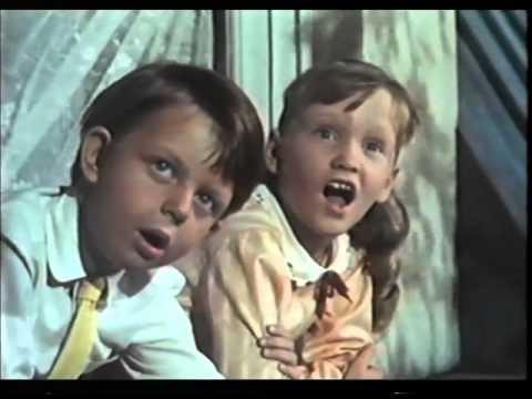 Christmas on ITV Tyne Tees 1994 Disney films trailer