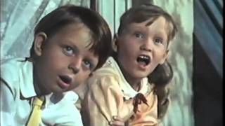 Christmas on ITV Tyne Tees 1994 Disney films trailer
