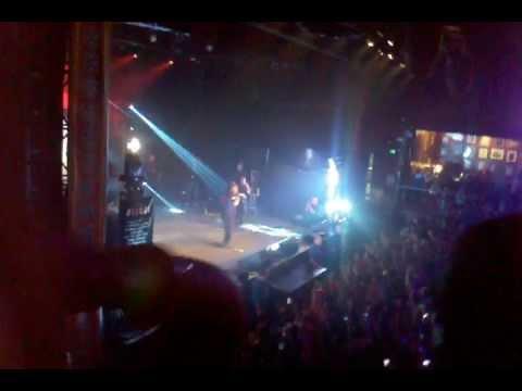 Tech N9NE at the Fillmore Auditorium Denver