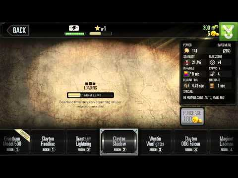 Deer Hunter 2014 - Play An HD Hunting Simulator On Your Android Device - Download Video Previews