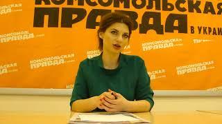 Ревизор Наталья Кудряшова борется со стихийной торговлей