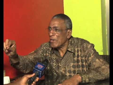 Babu voices his disapproval of Zziwa's censure