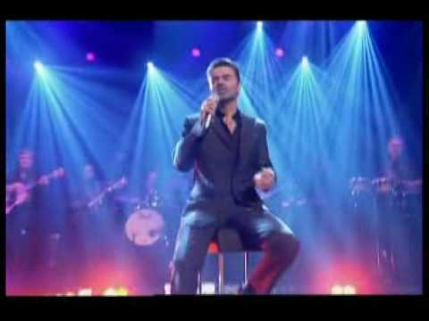 Everything She Wants - George Michael @ Parkinson Show 2006/04/22
