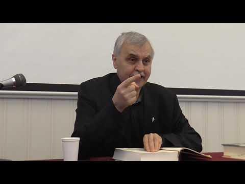 Prof. Dr. Ahmet Akgündüz - Şualar 2. Ders