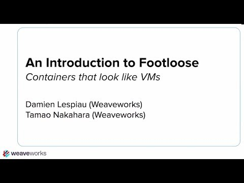 An Introduction To Footloose With Damien Lespiau