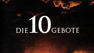 Die 10 Gebote der Liebe - The 10 commandments of love