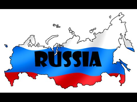 Overview of Russia