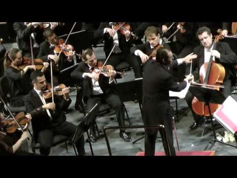 Salut D'Amour By Edward Elgar. Tugan Sokhiev.