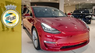 Tesla Model 3 | Everything you need to know